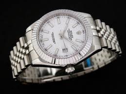 Rolex Datejust Jubilee Bracelet