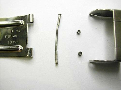old rolex pins