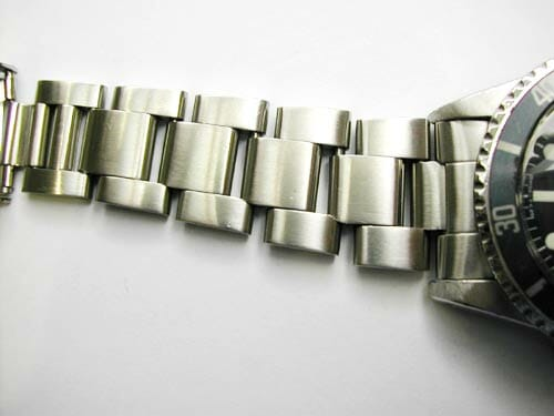 A Rolex Watch Band to Protect Your Tired Submariner Bracelet