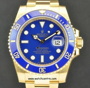 Rolex-18k-Blue-Ceramic-Bezel-Submariner-B-P-116618LB[8]