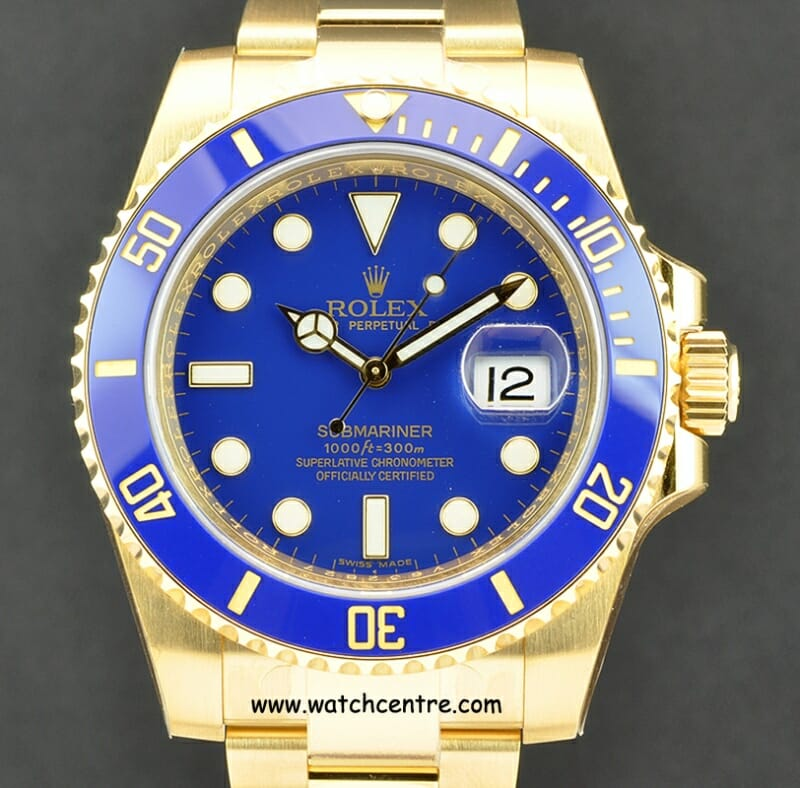 Rolex Submariner Model Body Types Rubber B