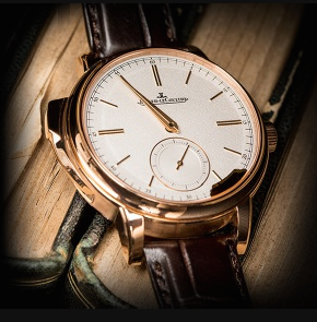 Jaeger-LeCoultre  Master Grande Tradition Minute Repeater Default