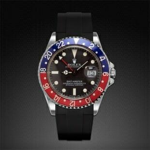Rolex_GMT Straps