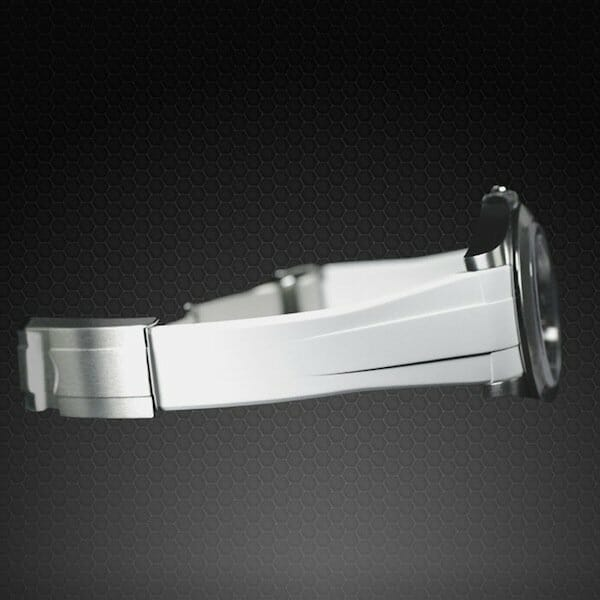 Photo of Strap for Rolex Milgauss 40mm - Classic Series