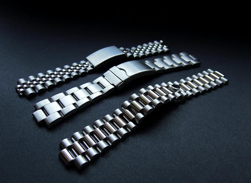 Rolex Oyster Bracelet Archives