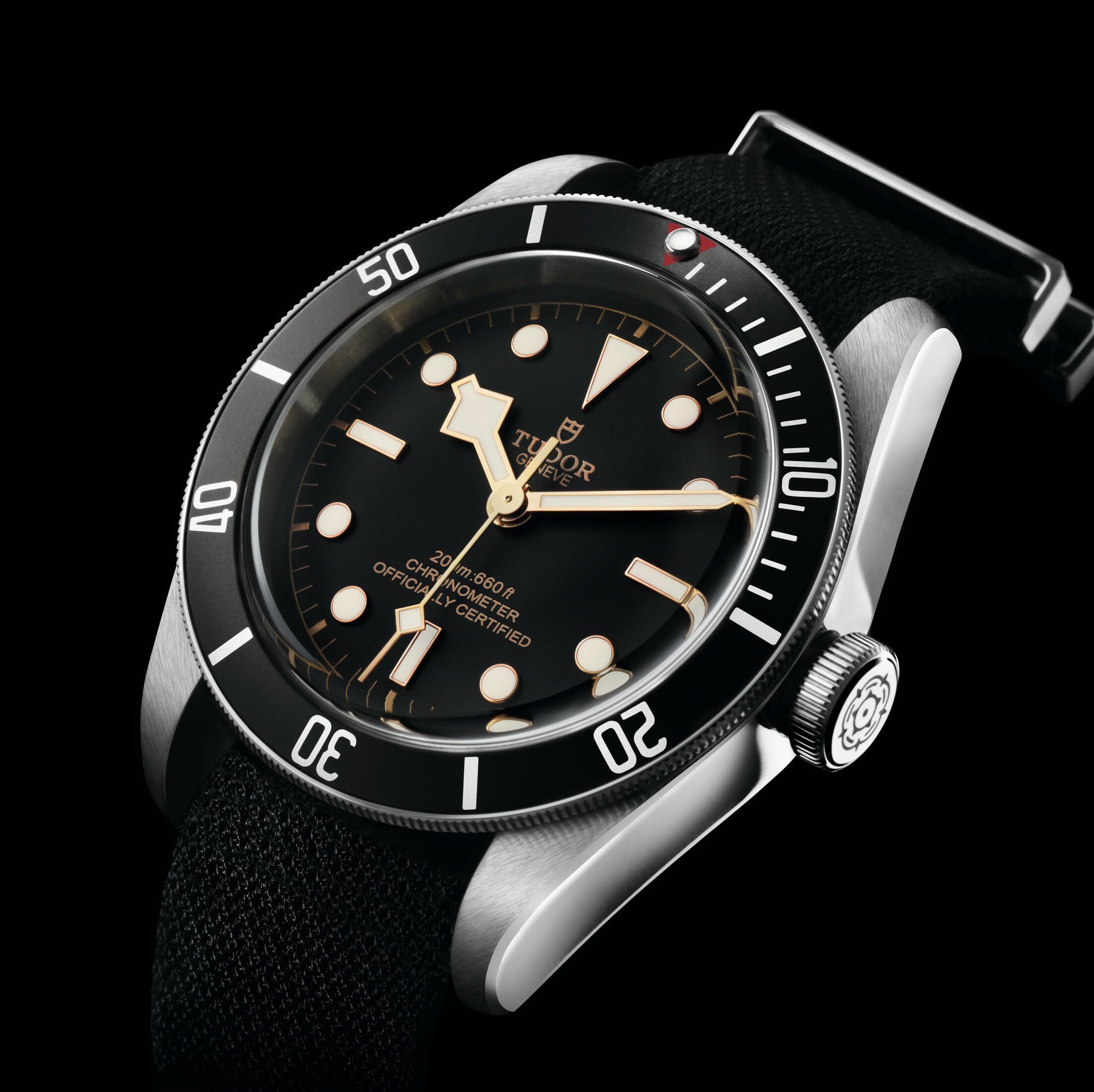 2016 Tudor Black Bay 79230N