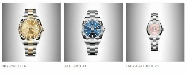 More New Rolexes from Baselworld 2017