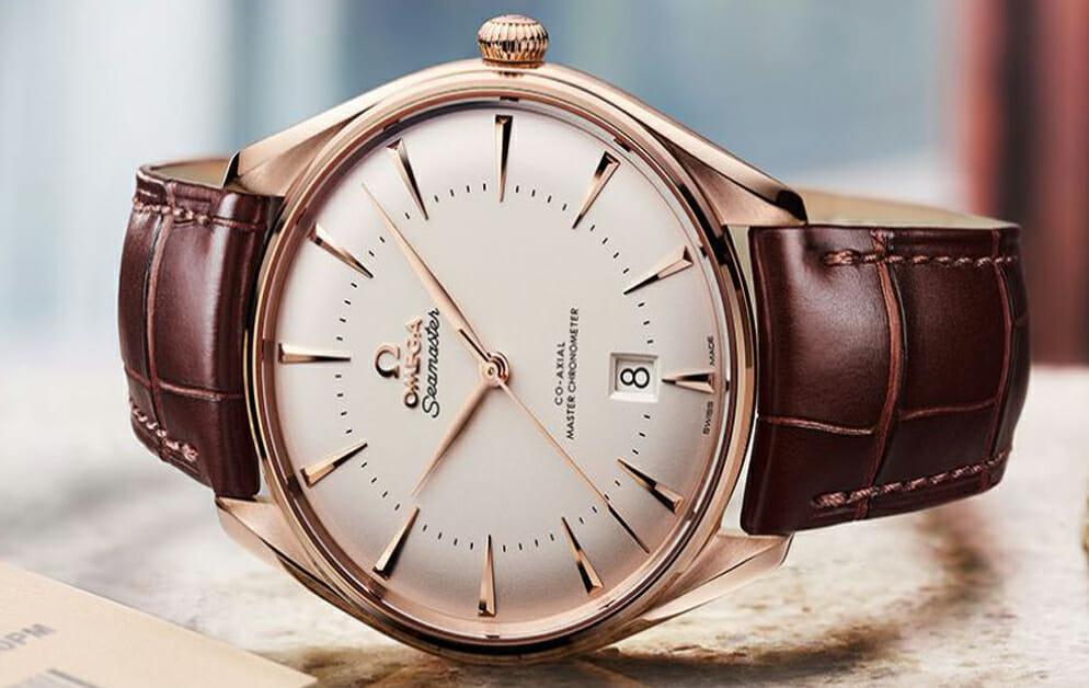 Omega Seamaster Edizione Venezia Watch