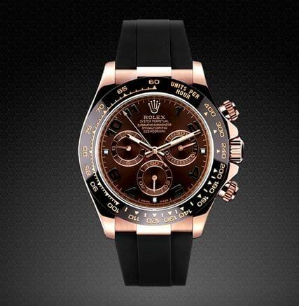 Best Bracelet for the Rolex Daytona