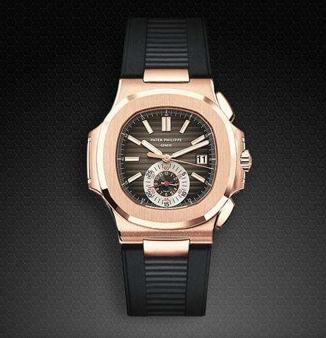 Patek Philippe 5980 Rose Gold