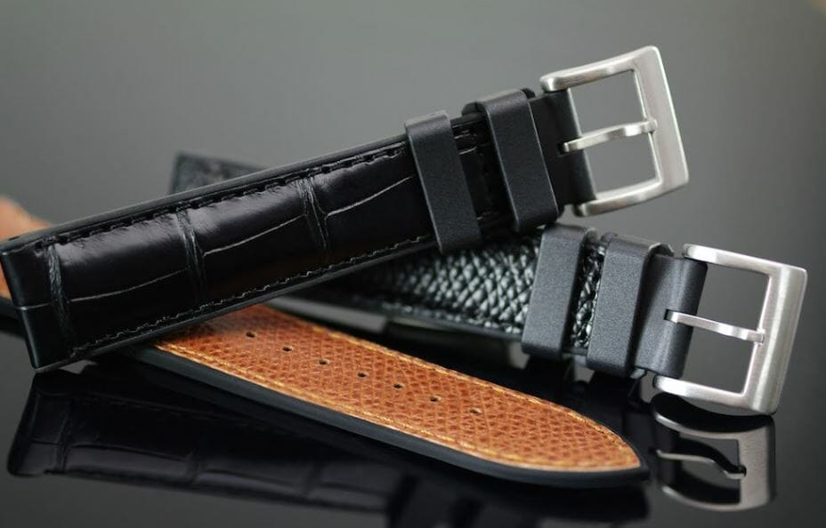Sporty Elegant Luxury Watch Bands