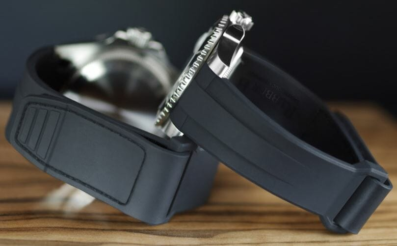 Rolex Sea-Dweller 4000 Velcro Series Bracelet