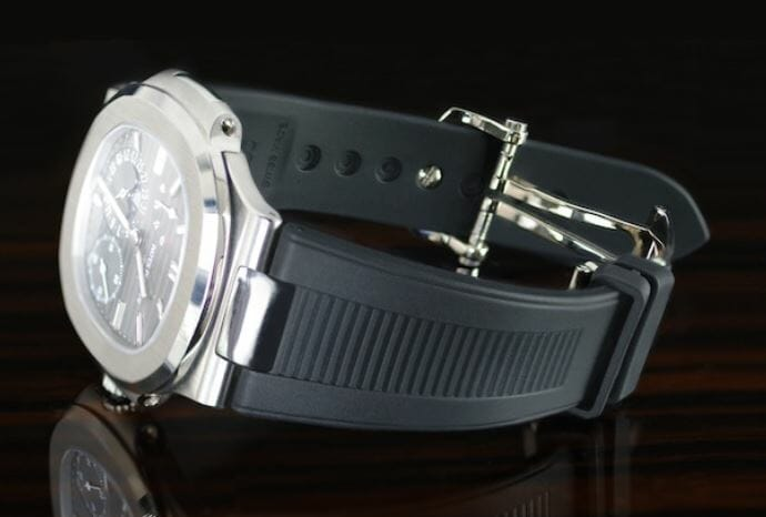 Best Alternative Bracelet for the Patek Philippe 5712 WG