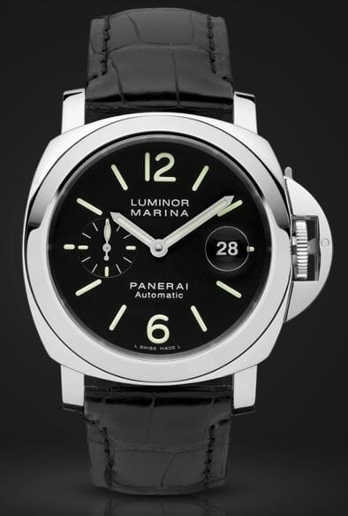 Panerai Luminor Marina Automatic Acciaio - 44mm - PAM00104