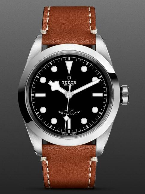 Tudor Black Bay m79540-0007