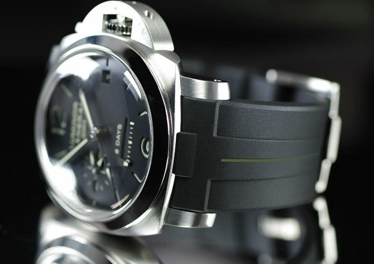 Panerai Luminor Timepieces Reference PAM00335