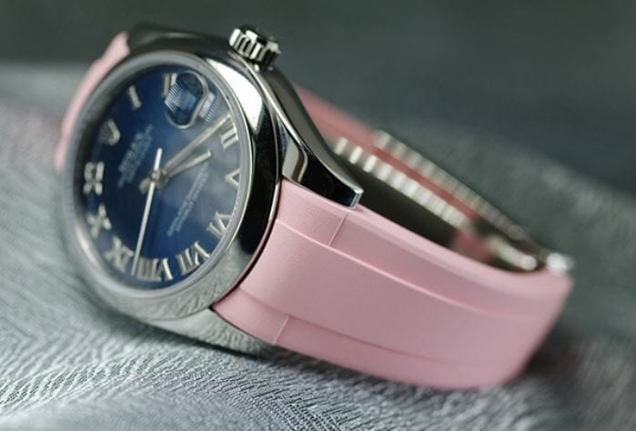 Pink Bracelet for the Oyster Perpetual Datejust 31