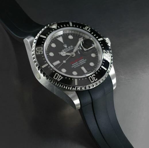 Rolex Sea Dweller 43mm