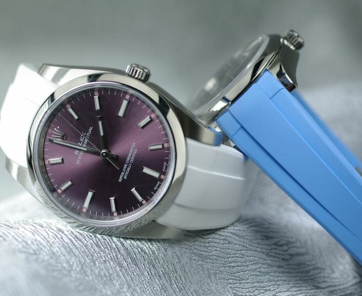 Rolex Oyster Perpetual reference 177200