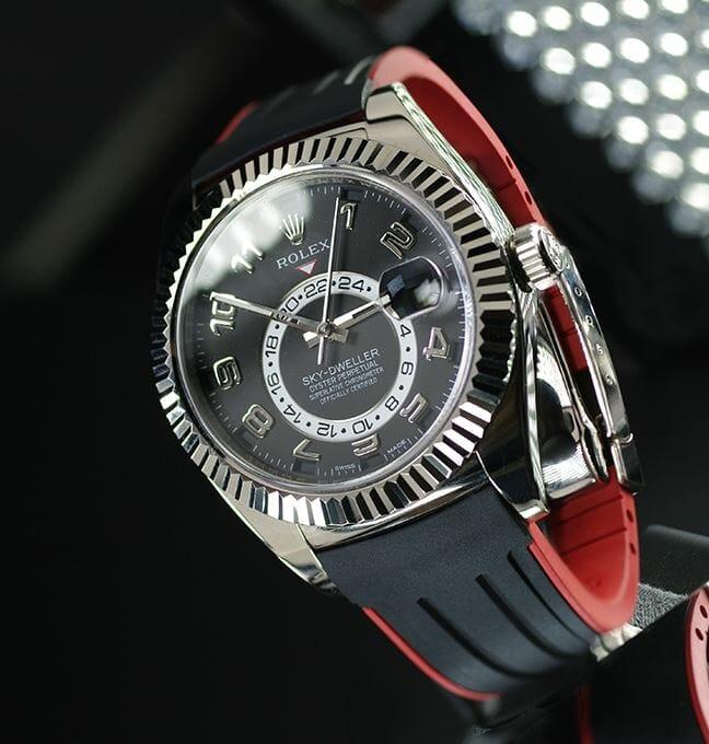 Rolex Sky Dweller 326139