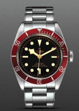Tudor Black Bay reference M79230R-0012