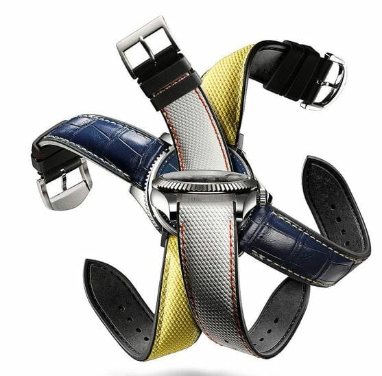Custom Designer Watchband