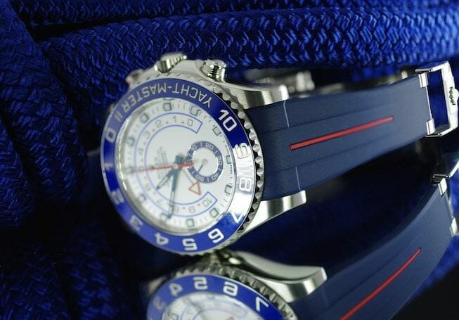 Rubber Band for Yacht-Master II