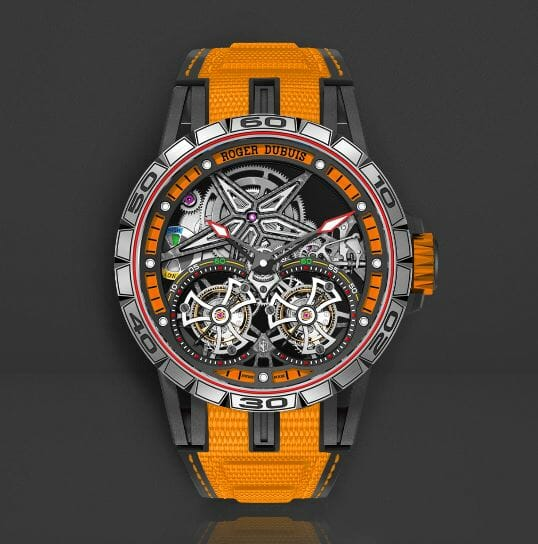 Roger Dubuis Excalibur Spider Reference RDDEX0589