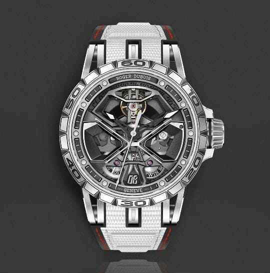 Roger Dubuis RDDBEX0748