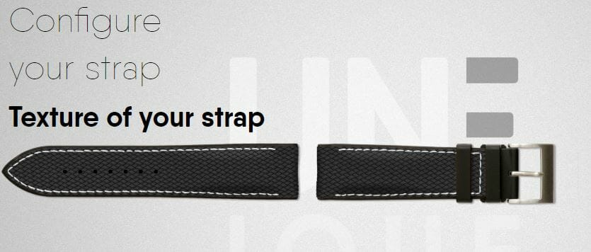 Configure your strap