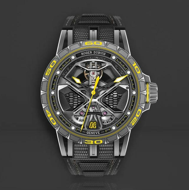 Designer Bands for the Roger Dubuis RDDBEX0792