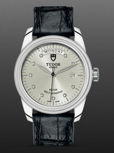 Tudor Glamour Day Date Ref 56000-0028