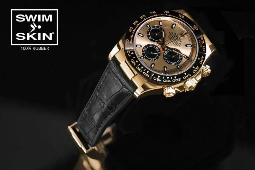 Ken Miles Gold Rolex Daytona