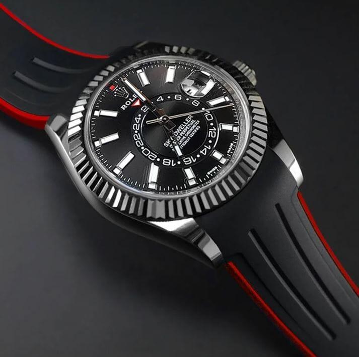 Rolex Pilot Watches of Top Gun Maverick