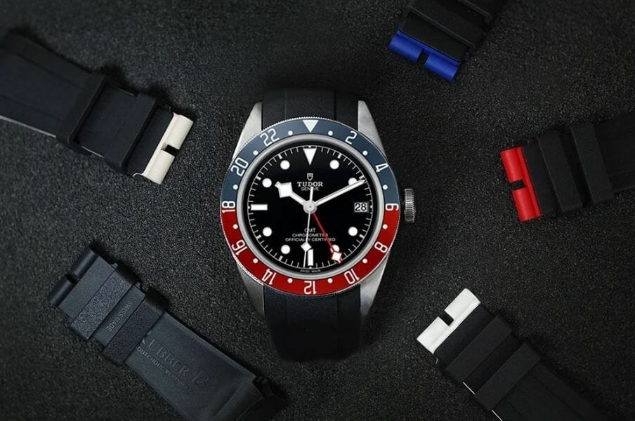 Rolex vs Tudor - Battle of the GMT Watches
