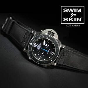 Best Straps for the Panerai Luminor Submersible Flyback