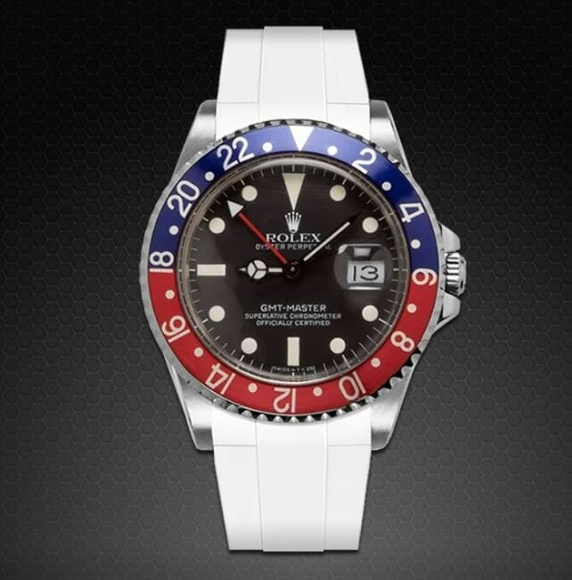 Rolex Replacement Watch Band for GMT-Master II Ceramic