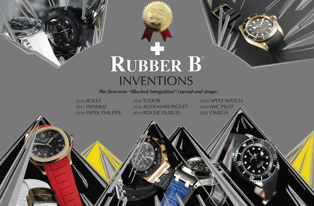 Rubber B Concept