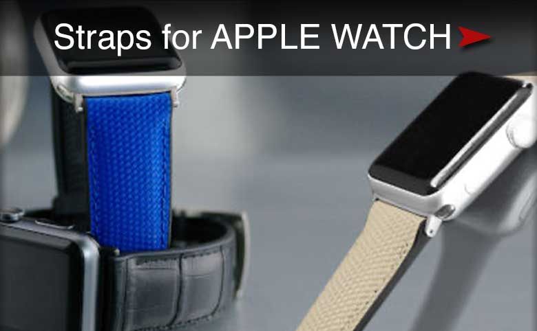 E-Boutique 2021 straps for Apple watches