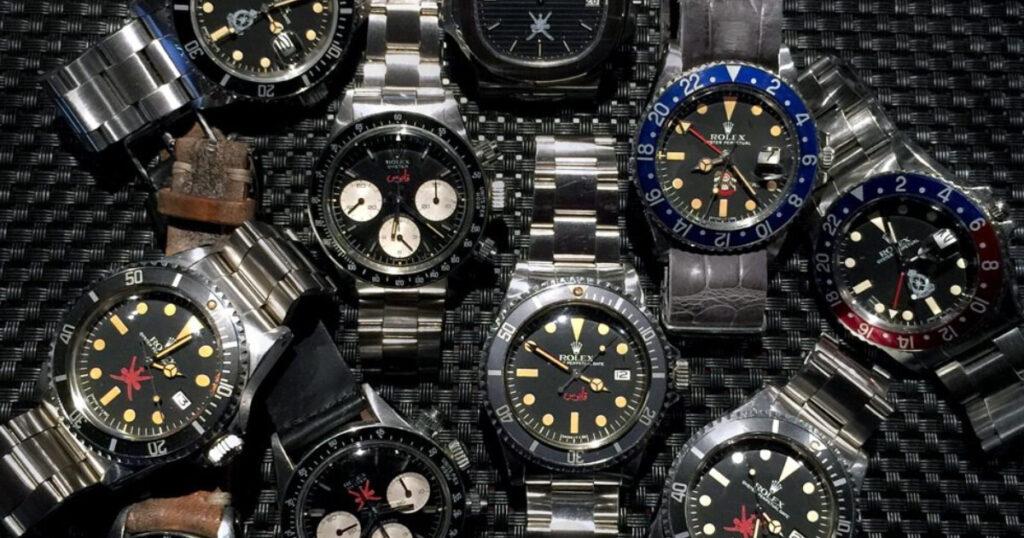 Understanding Watch Specifications