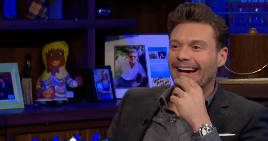 Ryan Seacrest Watch Collection