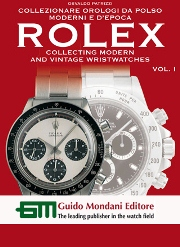 Guido Mondani Editore - Rolex Watch Bands