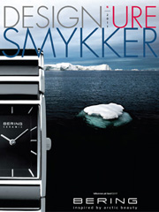 Denmark Magazine - Rubber Rolex Watch Strap