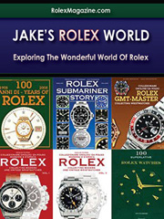 Rolex Watch Bands