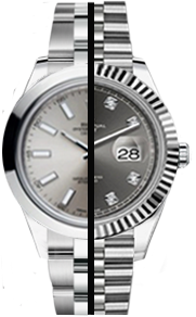 Datejust II41mm(2016-present models)