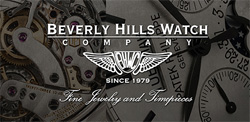 Beverly Hills Watch Company