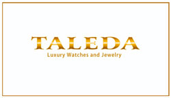 Taleda Luxury Watches and Jewelry