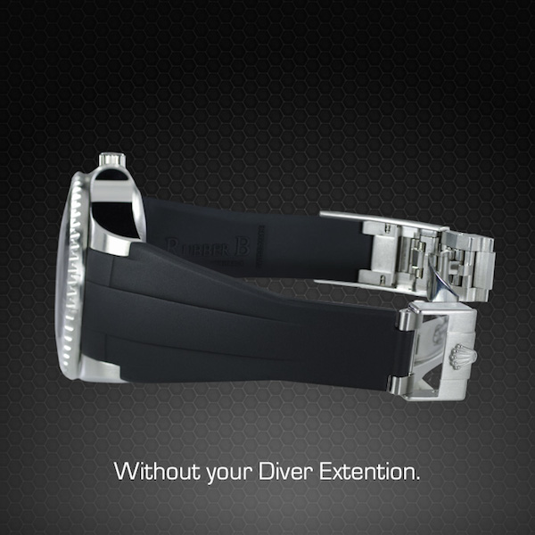Rolex Deepsea Watch Band