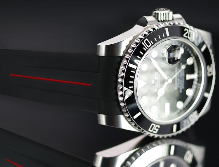 Strap For Rolex Submariner Classic Series Vulchromatic