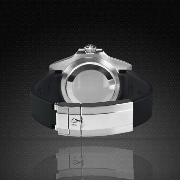 Strap For Rolex Submariner Ceramic Glidelock Edition